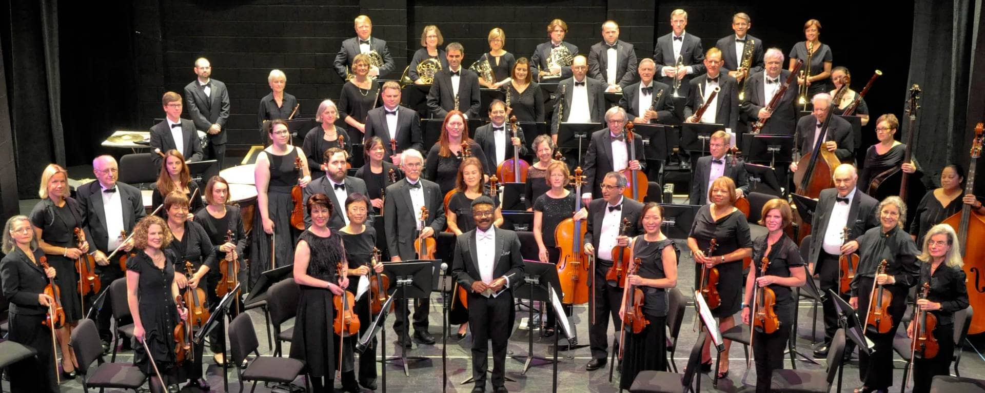 McLean Symphony | Who We Are